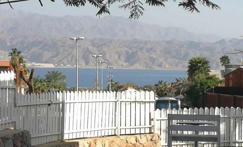 צימר נוף למפרץ